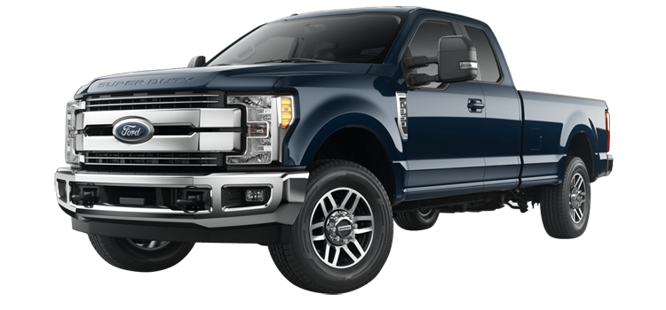 2019 Ford Super Duty F-350 SuperCab