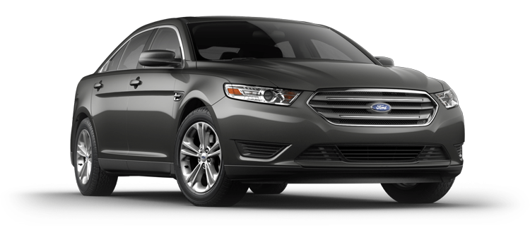 New 2019 Ford Taurus SE
