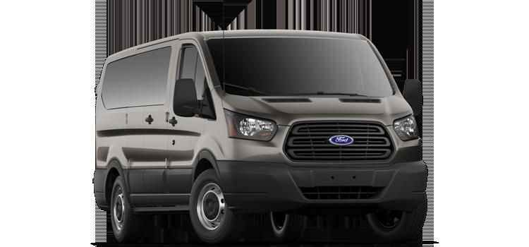 2019 Ford Transit Wagon