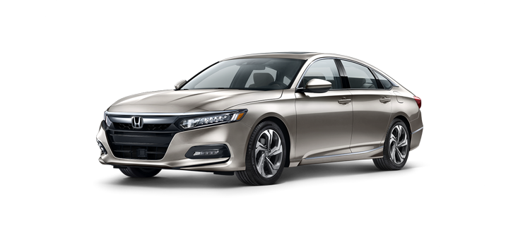 2019 Honda Accord Sedan 1.5T L4 EX