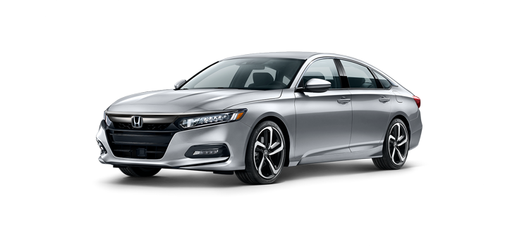 2019 Honda Accord Sedan 1.5T L4 Sport