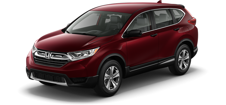 Car Dealerships Findlay Ohio >> New Honda CR-V Inventory at Thayer Dealerships - Toledo ...