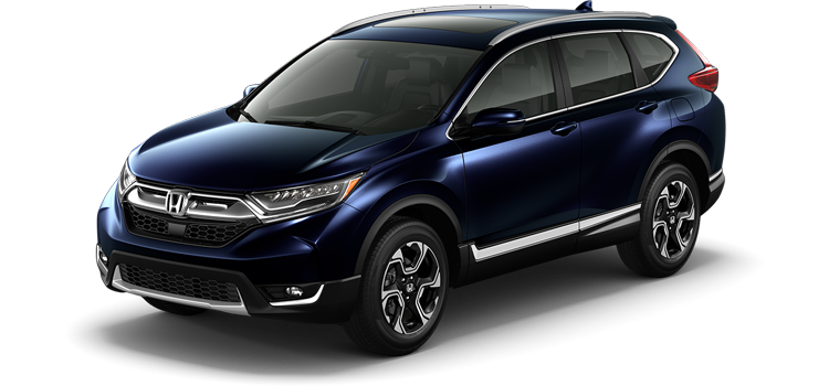 2019 Honda CR-V 1.5T L4 Touring