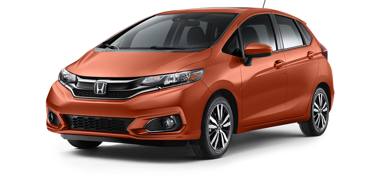 Row Your Own Gears With The 2019 Honda Fit Manual EX FWD 5 Door Hatchback