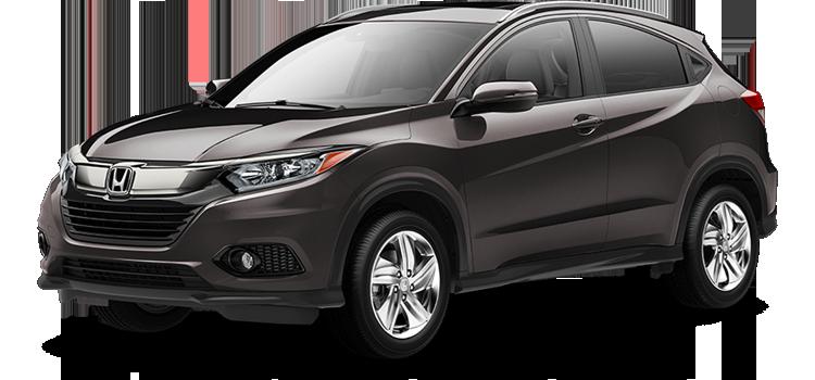 2019 Honda HR-V EX 4D Sport Utility