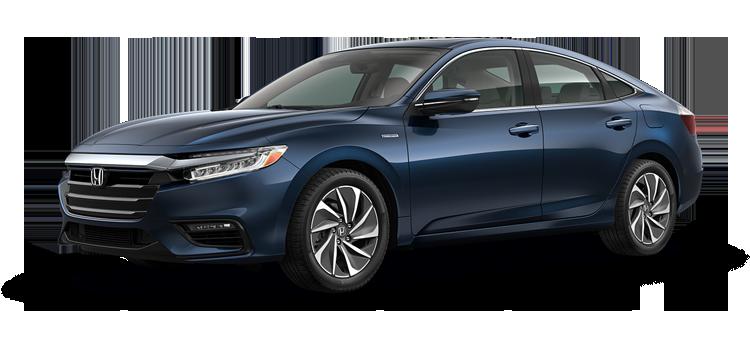 2019 Honda Insight Touring