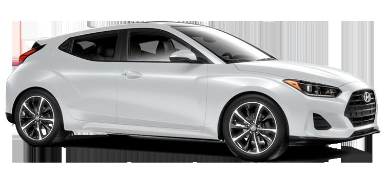2019 Hyundai Veloster 2.0 Premium 3D Hatchback