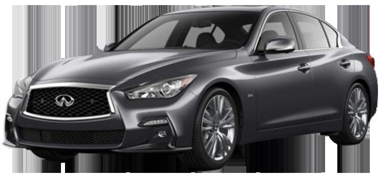 2019 INFINITI Q50 Q50 3 0t SPORT AWD 4-Door AWD Sedan 7A