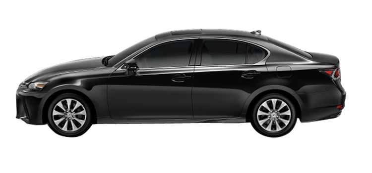 2019 Lexus GS F SPORT 350
