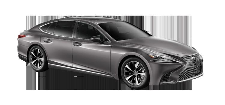 2019 Lexus LS 500 LS 500