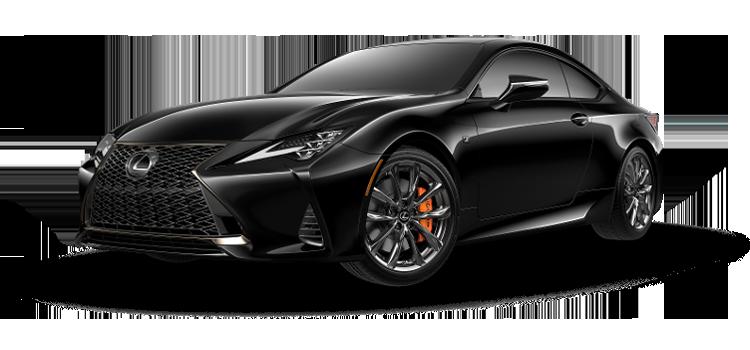Lexus 2 Door Coupe >> 2019 Lexus Rc 300 F Sport 2 Door Awd Coupe Quote