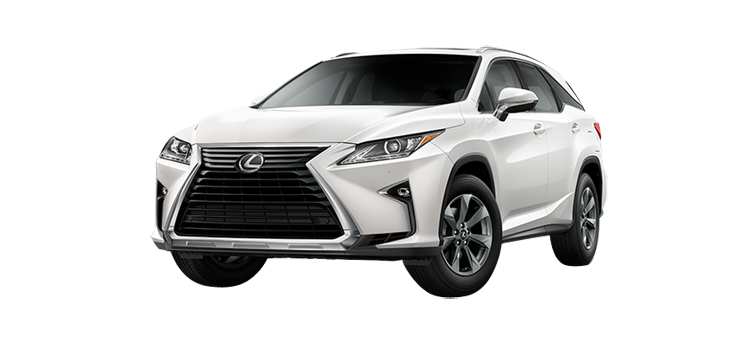 2019 Lexus RX 350L AWD Brochure - Lexus of Windsor