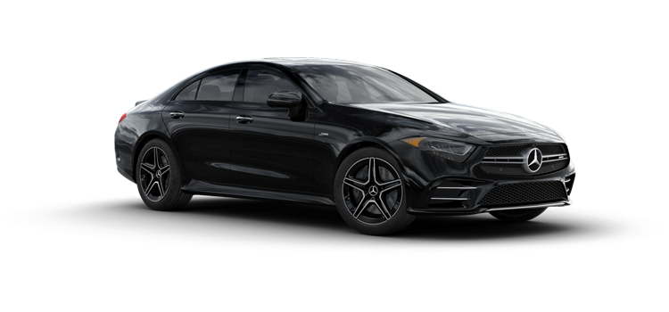 2019 Mercedes-Benz CLS Coupe