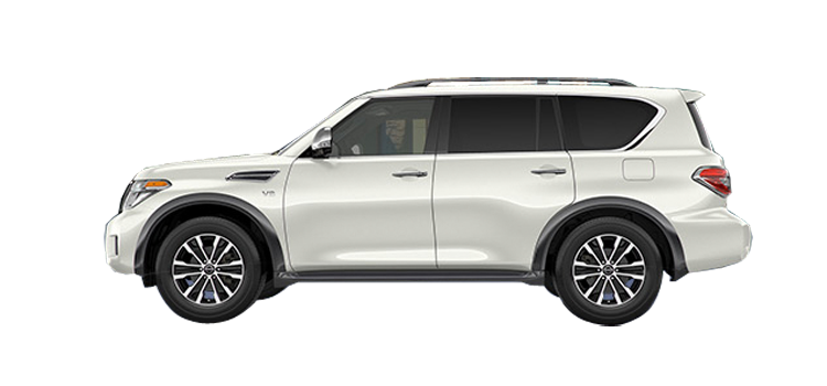 2019 Nissan Armada At Mike Smith Nissan The Luxurious 2019 Nissan