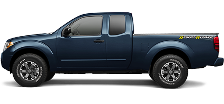 2019 Nissan Frontier King Cab at Sterling McCall Nissan ...