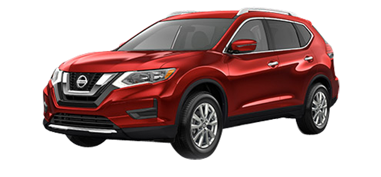 Sterling Mccall Nissan >> 2019 Nissan Rogue at Sterling McCall Nissan: Go Rogue With ...