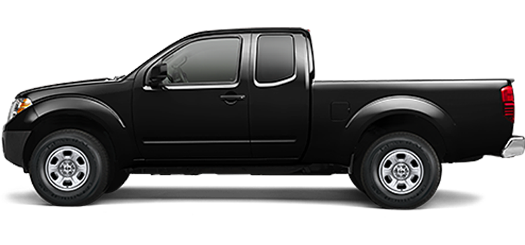 New 2019 Nissan Frontier King Cab