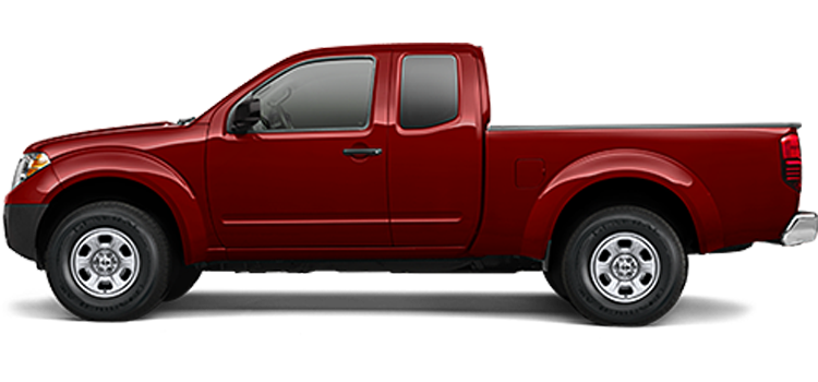 2019 Nissan Frontier King Cab