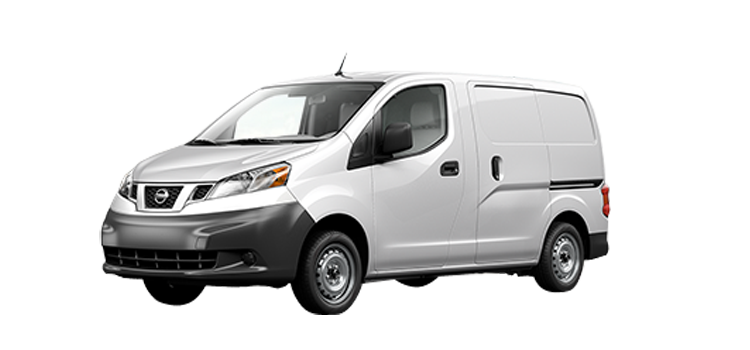 2019 Nissan NV200 Compact Cargo Xtronic CVT S