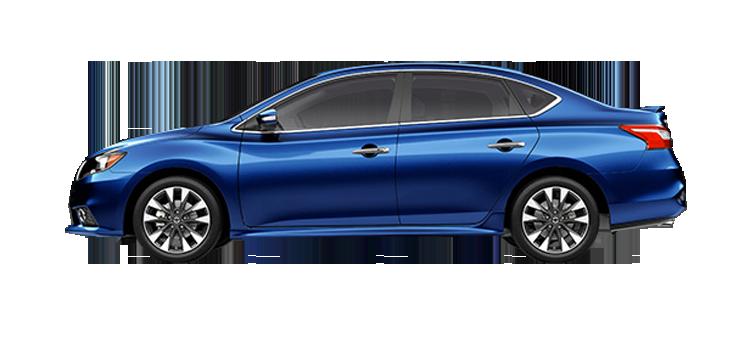 2019 Nissan Sentra Xtronic CVT SR