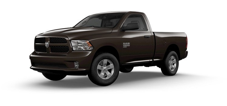 2019 Ram 1500 Ram Classic Light Duty Regular Cab 4x2