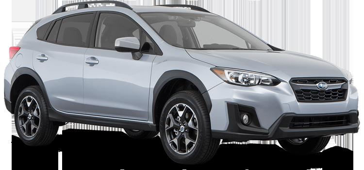 2019 Subaru Crosstrek 2.0i Premium 4D Sport Utility