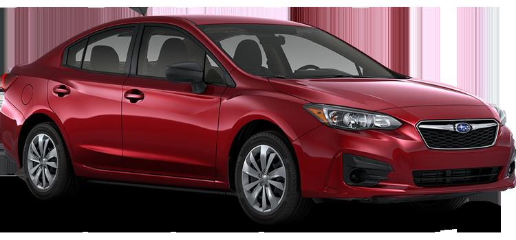 2019 Subaru Impreza 2.0i 4D Sedan