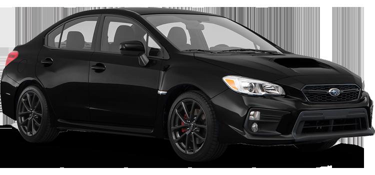 2019 Subaru WRX Premium (M6)