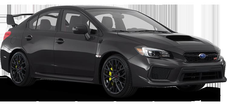 2019 Subaru WRX STi Limited 4D Sedan