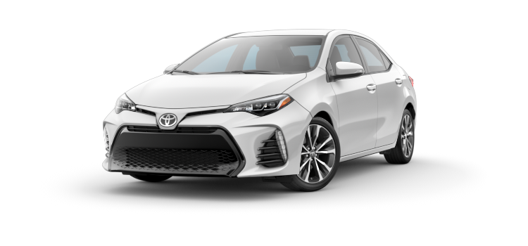 2019 Toyota Corolla At Sterling Mccall Toyota Never Out Of Style
