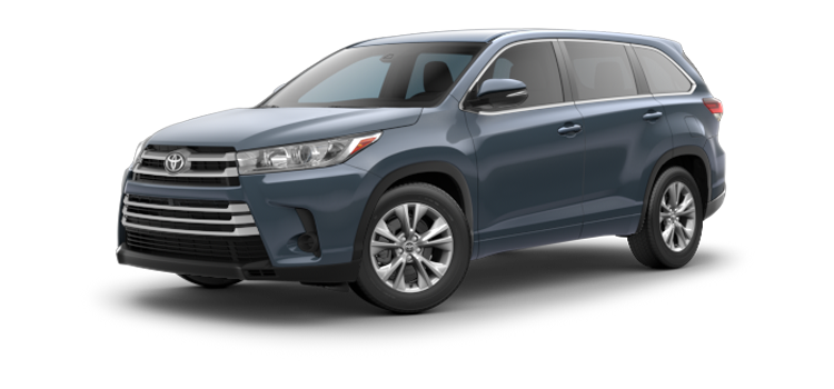 2019 Toyota Highlander At Bob Howard Toyota Make Moves In The 2019