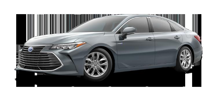 2019 Toyota Avalon Hybrid