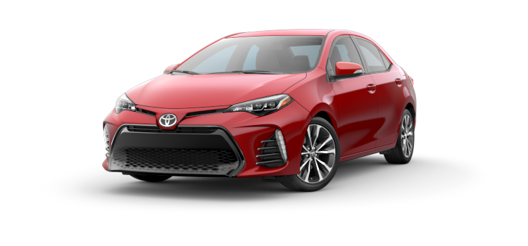 2019 toyota corolla at sterling mccall toyota never out. Black Bedroom Furniture Sets. Home Design Ideas