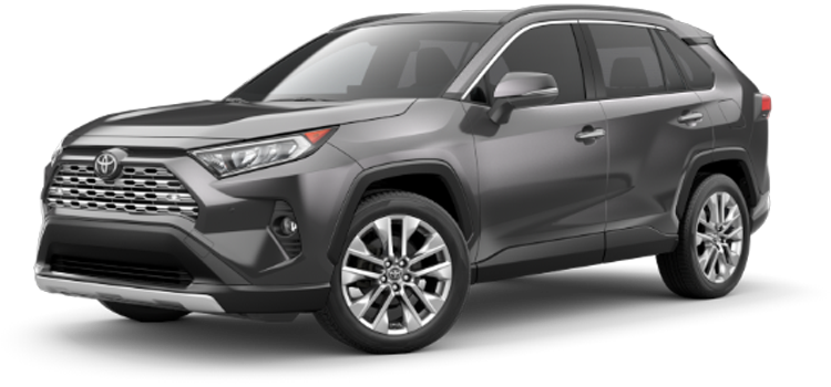 2019 Toyota Rav4 At Sterling Mccall Toyota The Reimagined 2019