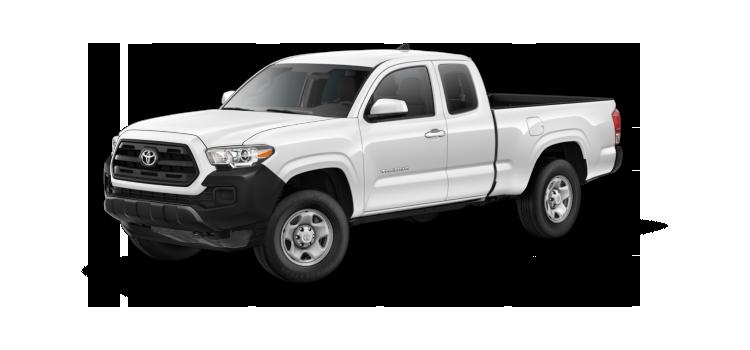 2019 Toyota Tacoma SR 4D Access Cab