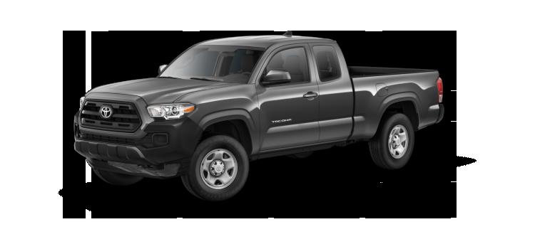 2019 Toyota Tacoma Access Cab