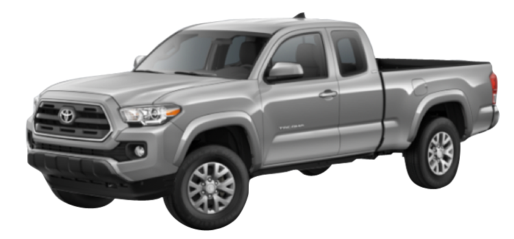 Toyota Tacoma Access Cab >> New 2019 Toyota Tacoma Access Cab Sr5 Vin 5tfsz5an8kx205873