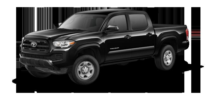2019 Toyota Tacoma Double Cab