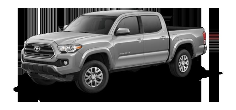 Toyota Tacoma Double Cab >> New 2019 Toyota Tacoma Double Cab Double Cab Automatic Sr5