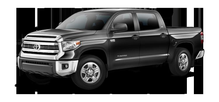 2019 Toyota Tundra Crew Max 4x2