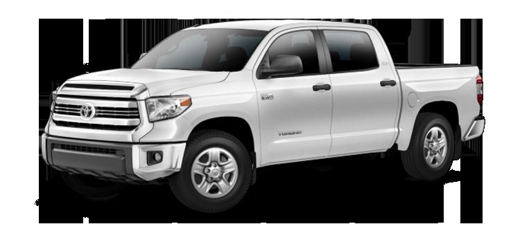2019 Toyota Tundra Crew Max 4x4