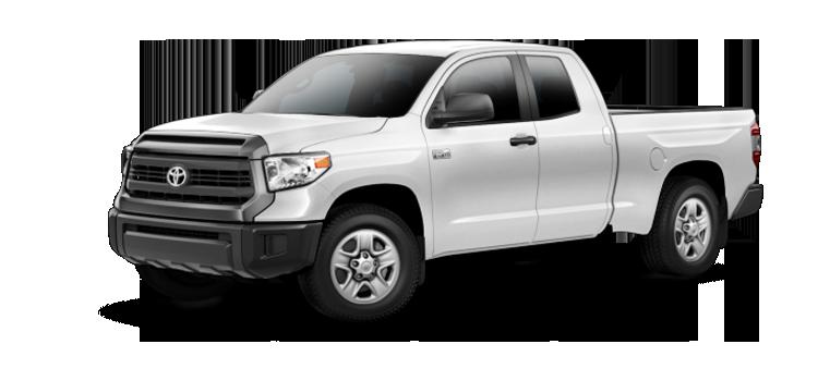 2019 Toyota Tundra Double Cab 4x2