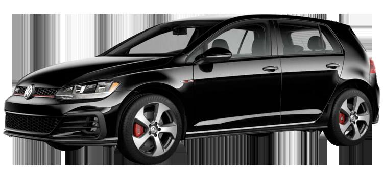 2019 Volkswagen Golf GTI 2.0T S DSG