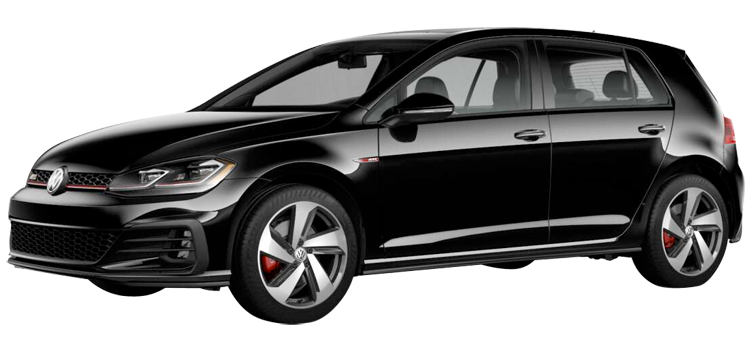 2019 Volkswagen Golf GTI 2.0T SE DSG
