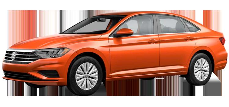 2019 Volkswagen Jetta 1.4T S 4D Sedan