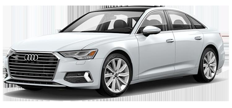2020 Audi A6 2.0T Premium Plus 4D Sedan