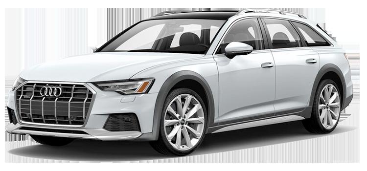2020 Audi A6 3.0T Premium Plus 4D Wagon