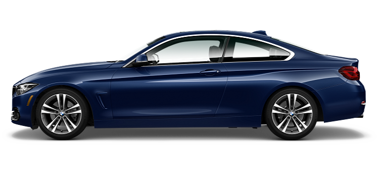 2020BMW4 Series Coupe