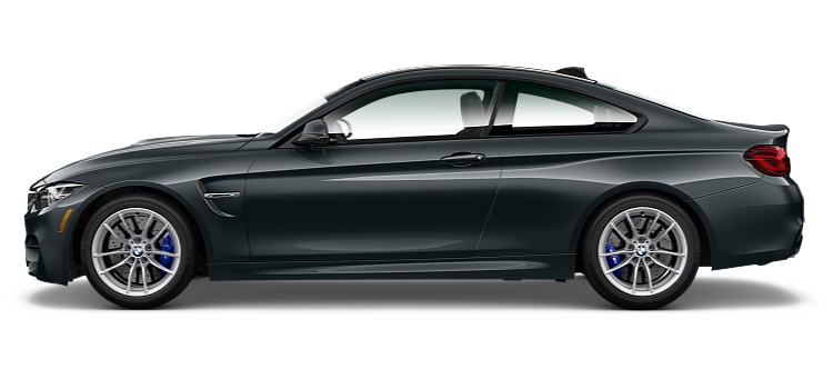 2020BMWM4 Coupe
