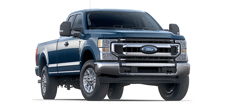 2020 Ford Super Duty F-250 SuperCab 8
